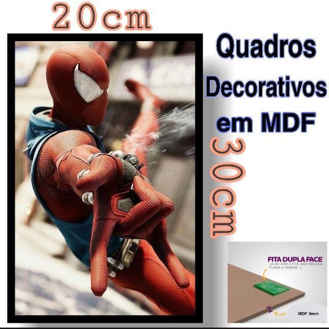Quadros Decorativas mdf - Foto 3