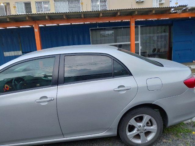 Corola xei automático 2014 - Foto 4