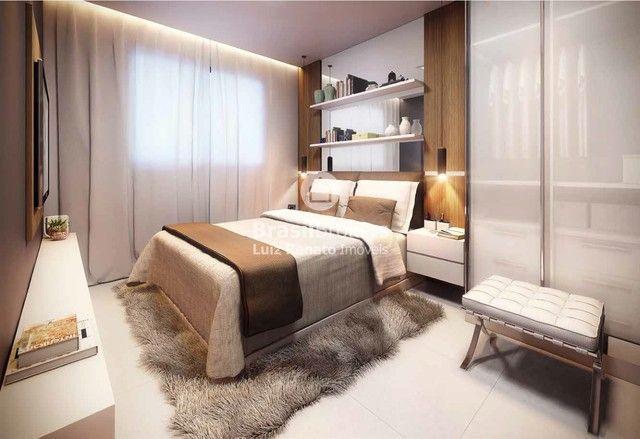 Apartamento à venda 2 quartos 1 suíte 1 vaga - Dona Clara - Foto 3
