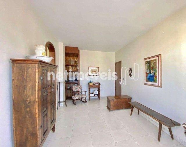 Apartamento à venda com 3 dormitórios em Serra, Belo horizonte cod:817424