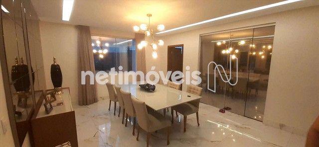 Casa à venda com 4 dormitórios em Garças, Belo horizonte cod:443481 - Foto 5