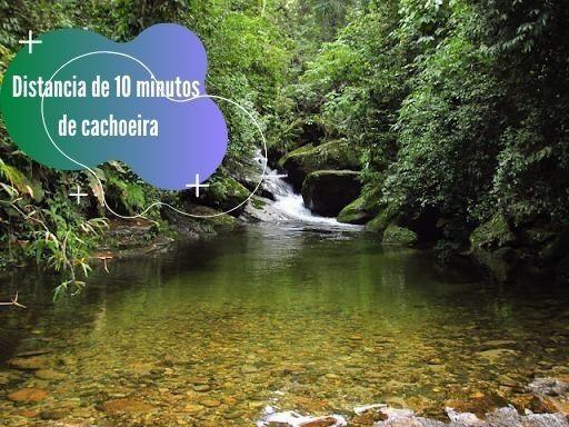 AJ*Terrenos proximos a cachoeira e represa! Venha conhecer nosso empreendimento!! - Foto 2