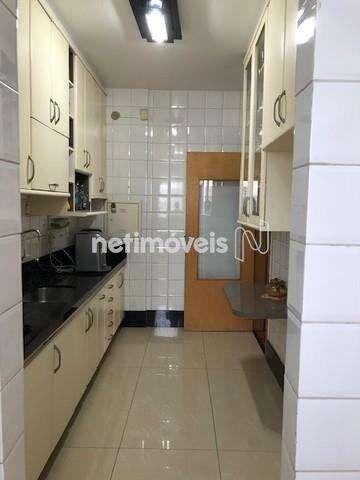 Apartamento à venda com 3 dormitórios em Castelo, Belo horizonte cod:422785 - Foto 6