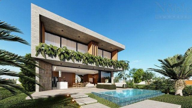 Casa no condomínio Reserva das Águas