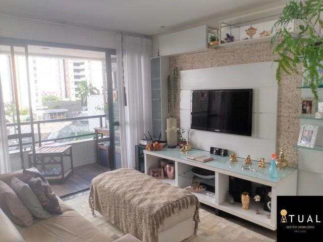 SALVADOR - Apartamento Padrão - CANDEAL - Foto 5