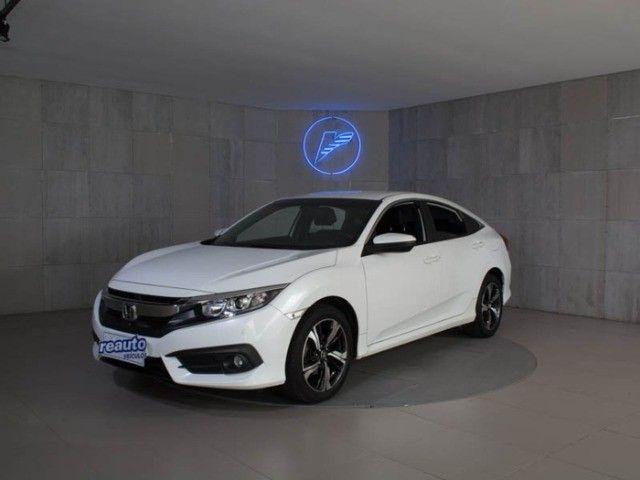 Honda Civic Sedan EXL 2.0 Automático 2018/2018 30.857 km - Foto 4