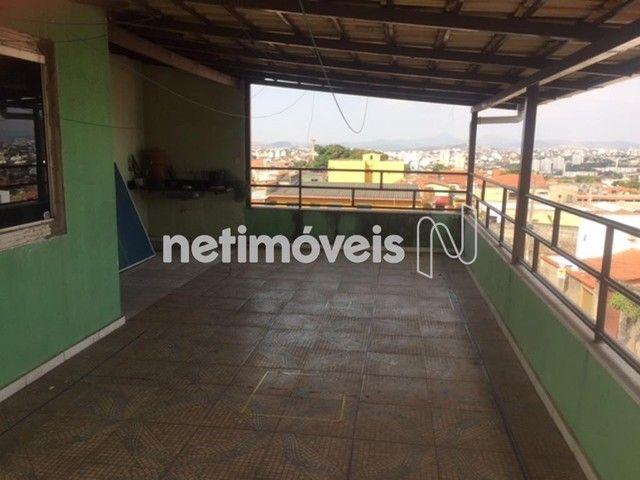 Apartamento à venda com 4 dormitórios em Jardim leblon, Belo horizonte cod:707445 - Foto 3