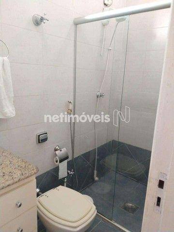 Casa à venda com 5 dormitórios em Caiçaras, Belo horizonte cod:839466 - Foto 16