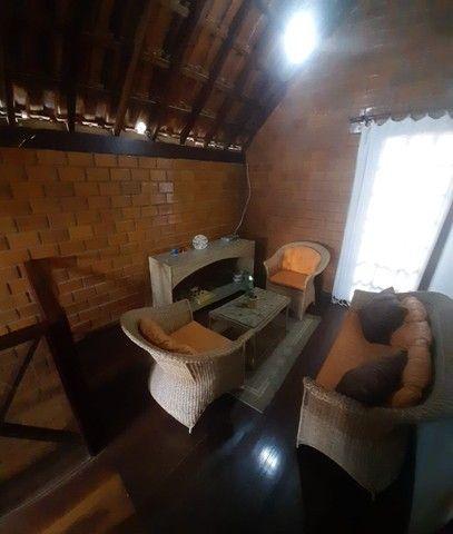 Casa de condomínio para venda com 126 metros quadrados com 4 quartos em Ebenezer - Gravatá - Foto 12