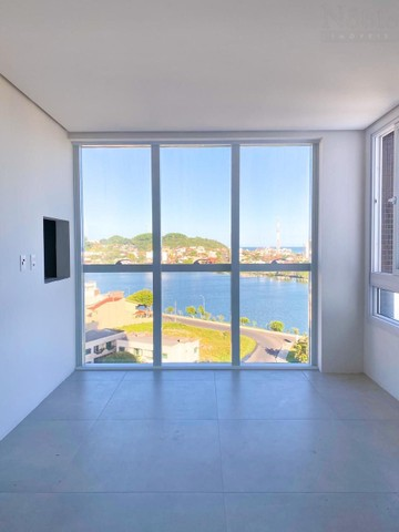 Excelente apartamento com vista para a Lagoa do Violão