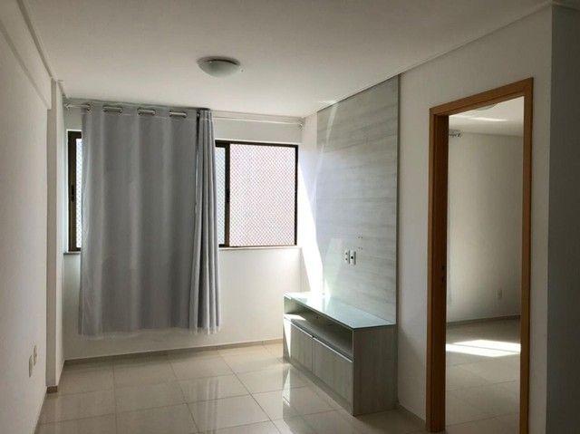 Apartamento 1 suíte para alugar, 34 m² por R$ 2.200/mês, tudo incluso, exceto CELPE- Graça - Foto 2