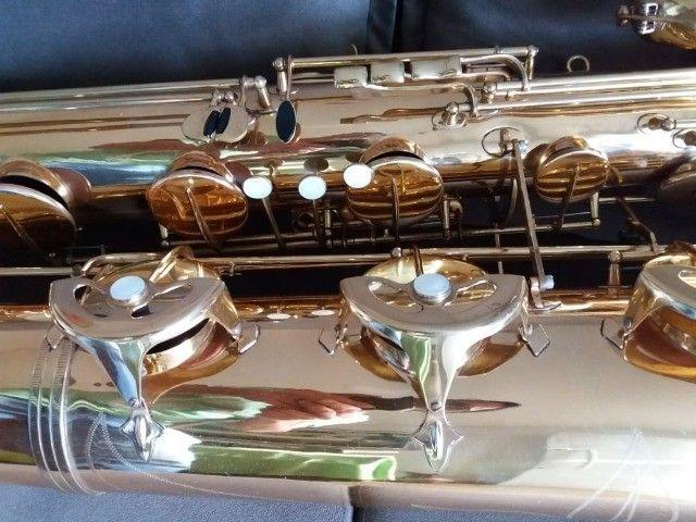 Sax Baixo Compacto Jelle Stainer - Foto 2