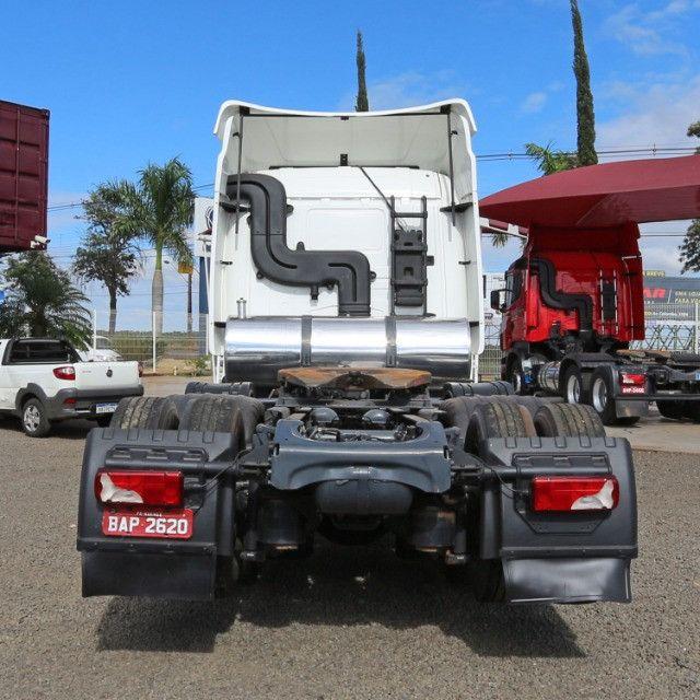 Scania R440 13/13 - 8x2 (BAP 2620) - Foto 4