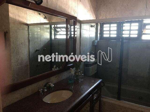 Casa à venda com 5 dormitórios em São josé (pampulha), Belo horizonte cod:440951 - Foto 18