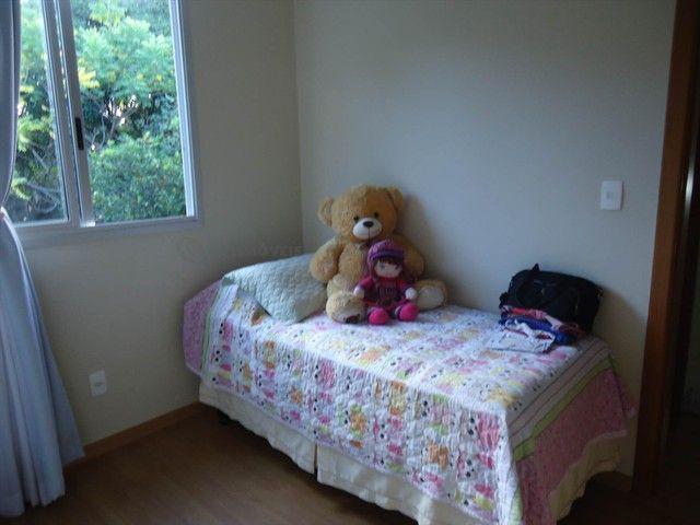 Casa à venda com 3 dormitórios em Trevo, Belo horizonte cod:386947 - Foto 10