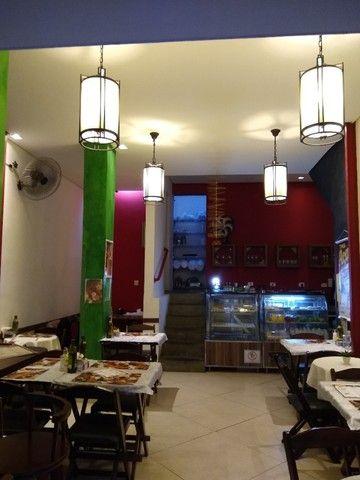 Vendo e/ou troco Restaurante  - Foto 3