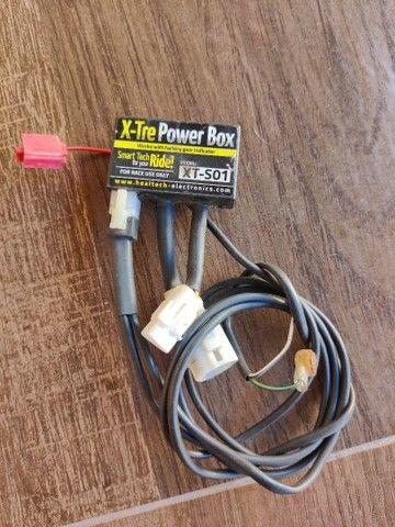 Modelo de pontecia x-tre Power box - Foto 2