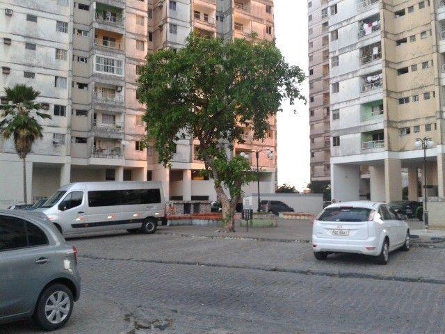 apartamento na Várzea/Caxangá