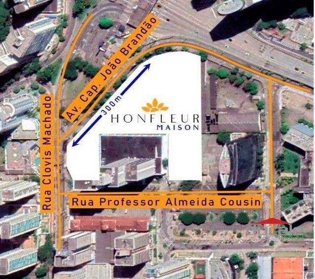 Lançamento - Cond Honfleur Maison - Apartamentos para venda de 2 a 4 quarto(s) - Foto 14