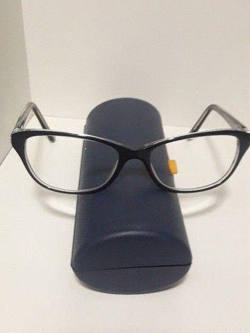 Armação Para Óculos de Grau Ralph Lauren - Foto 5