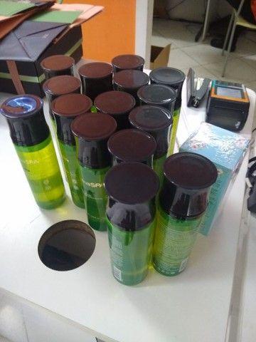 Body Splash desodorante colônia matcha, o Boticário