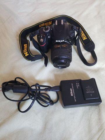 Camera fografica semi profissiinal Nikon - Foto 2