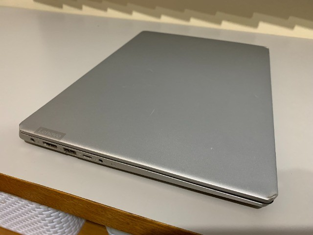 Notebook Lenovo Ideapad 330S 14 Core I3 8ªth 4Gb 120Gb SSD - Parcelo em 10x - Foto 3