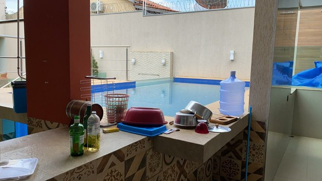 Vende-se um casa para quem tem bom gosto no bairro Paraíso - Foto 5