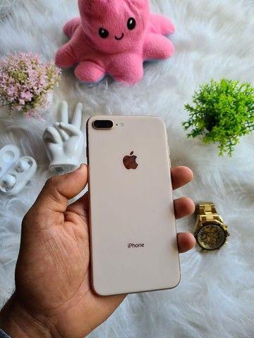 iPhone 8 Plus Gold rosê