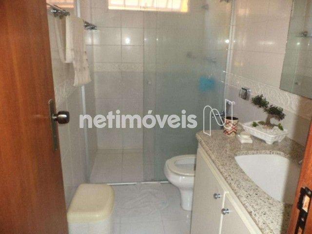 Casa de condomínio à venda com 4 dormitórios em Braúnas, Belo horizonte cod:449007 - Foto 7