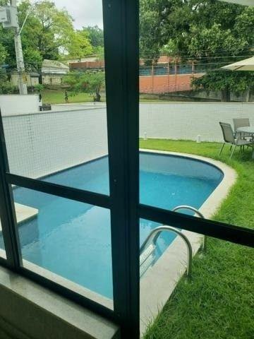 RB 086 Encantador apartamento em Casa Amarela com 2 quartos, 42m² - Edf. Studio Thaíza - Foto 15