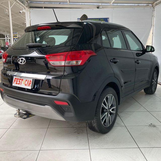 Hyundai Creta 1.6 Pulse 2019 Automático *IPVA 2021 Grátis (81) 9 9124.0560 Brenda - Foto 8