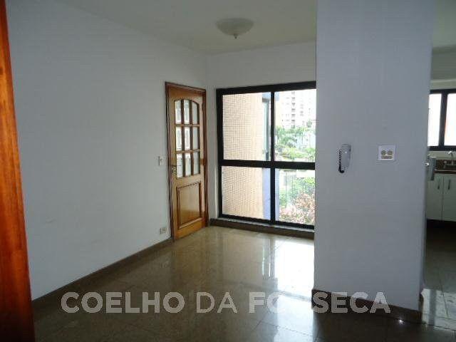 São Paulo - Apartamento Padrão - Chácara Klabin - Foto 5