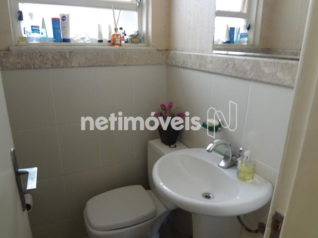 Casa à venda com 4 dormitórios em Liberdade, Belo horizonte cod:338488 - Foto 5