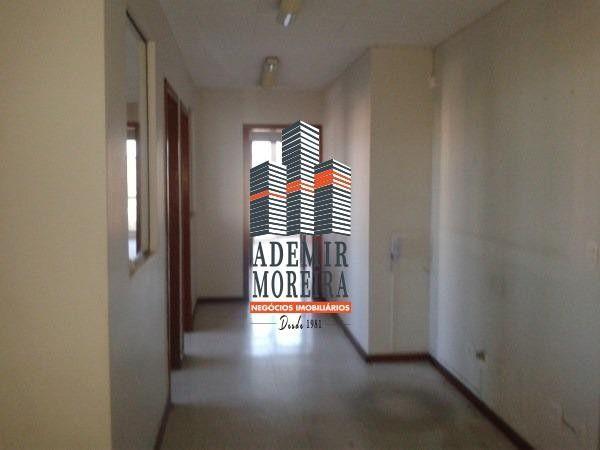 ANDAR para aluguel, 2 vagas, São Lucas - BELO HORIZONTE/MG - Foto 5