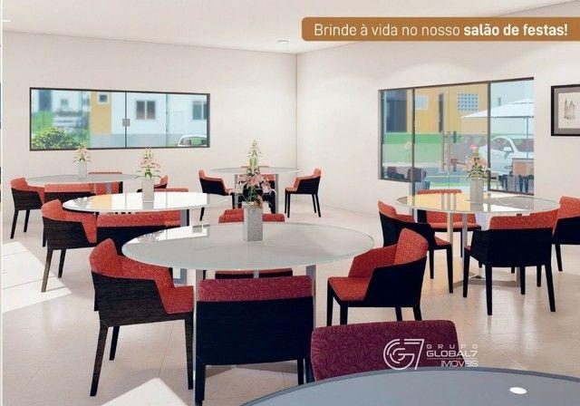 Apartamento Padrão para Venda em Candeias Vitória da Conquista-BA - Foto 12