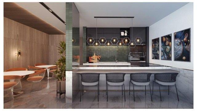 Apartamento à venda, 2 quartos, 2 vagas, Anchieta - Belo Horizonte/MG - Foto 4