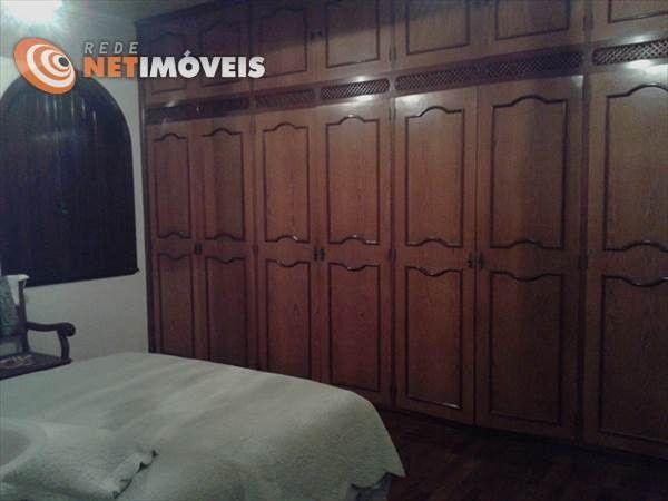 Casa à venda com 4 dormitórios em Bandeirantes (pampulha), Belo horizonte cod:506647 - Foto 17