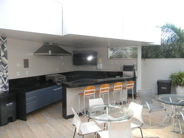 Apartamento para venda possui 240 metros quadrados com 4 quartos em Enseada do Suá - Vitór - Foto 20
