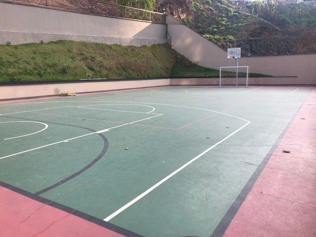 Apartamento à venda, 3 quartos, 1 suíte, 2 vagas, Luxemburgo - Belo Horizonte/MG - Foto 16