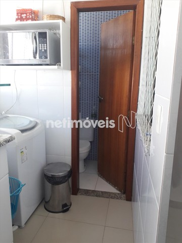 Casa à venda com 3 dormitórios em Trevo, Belo horizonte cod:765797 - Foto 14