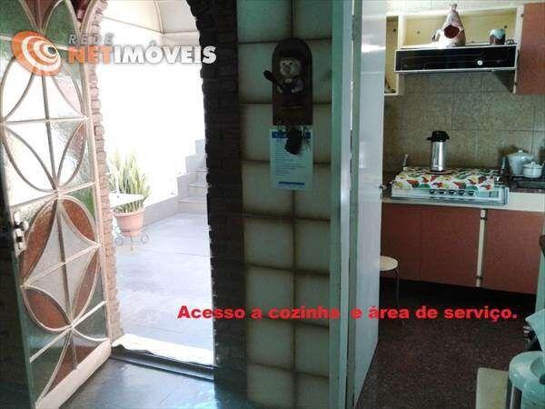 Casa à venda com 5 dormitórios em Bandeirantes (pampulha), Belo horizonte cod:449501 - Foto 6