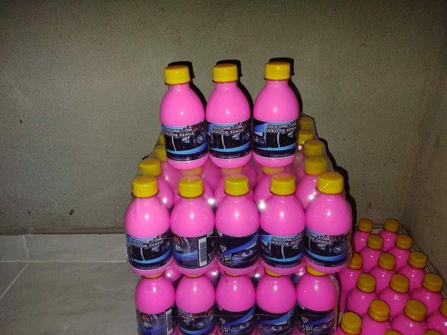 Ganhe dinheiro revendendo nossos produtos silicone rosa com óleo de xerox - Foto 3