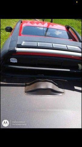 Vendo Fiat Strada Adventure 1.8 8V (Flex) (Cabine Dupla) 2010 - Foto 7