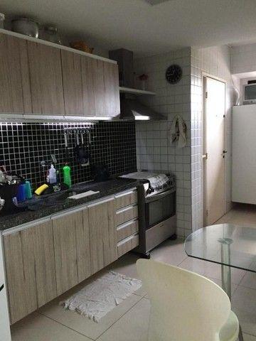 RB 079 Apartamento para venda possui 94 metros quadrados com 3 quartos em Casa Amarela - Foto 4