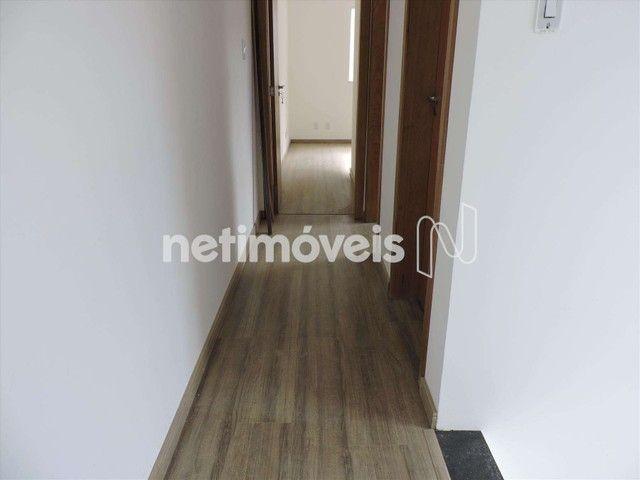 Casa de condomínio à venda com 3 dormitórios em Itapoã, Belo horizonte cod:358126 - Foto 16