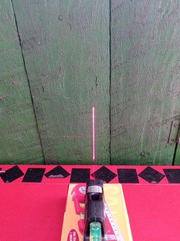 Nível a laser,trena e nível de mesa - Foto 5