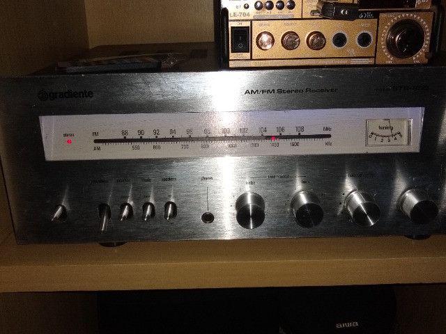 Gradiente STR-850 - Foto 6