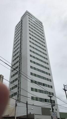 RB 086 Encantador apartamento em Casa Amarela com 2 quartos, 42m² - Edf. Studio Thaíza - Foto 7