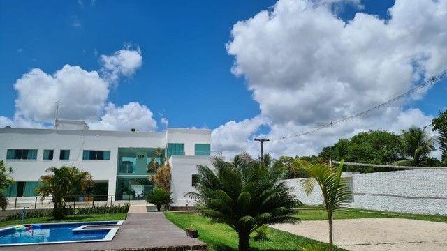 Linda Chácara em Aldeia com 4100m² de Área e 436m² de Área Construída - Foto 2